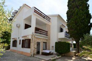 Novalja Apartment Beispiel 2
