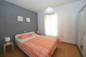Novalja Apartment Beispiel Zimmer