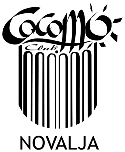 Cocomo Novalja Logo