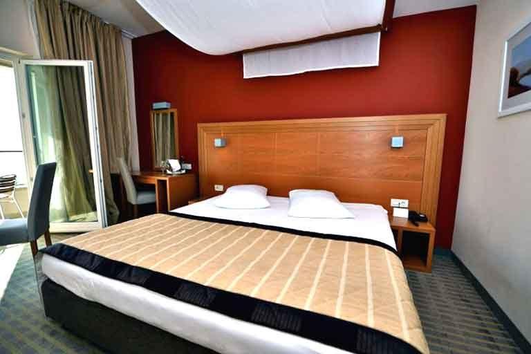 Hotel La Luna Novalja Doppelzimmer