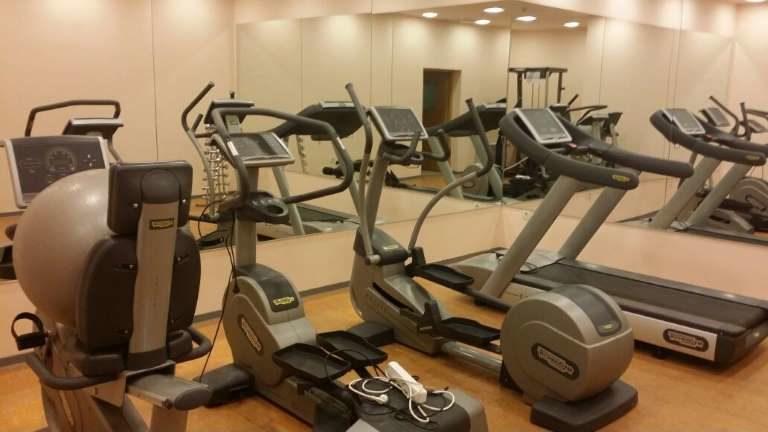Hotel La Luna Novalja - Fitness