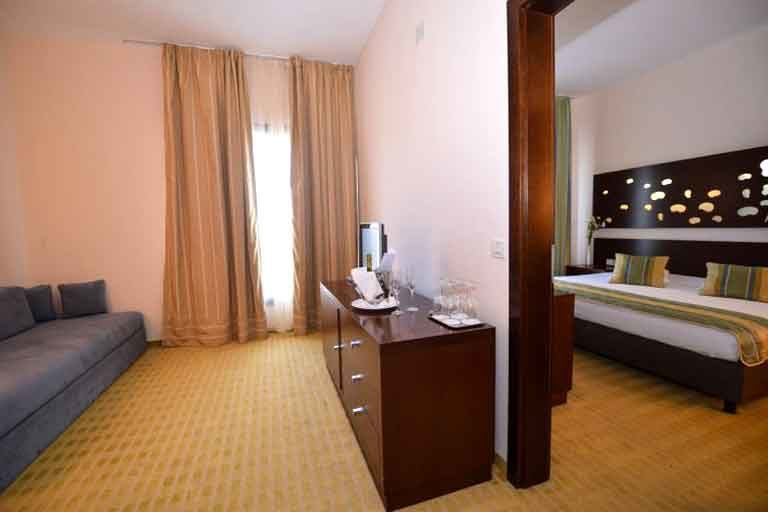 Hotel La Luna Novalja Apartment