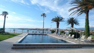 Hotel Liberty Pool
