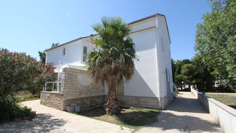 Vila Kristina - das Haus im Garten