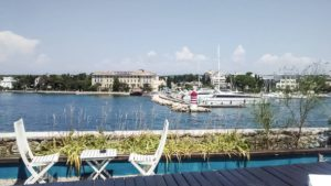 Zadar Ausflug von Novalja