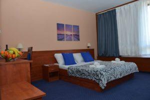 Hotel LibertyDoppelzimmer