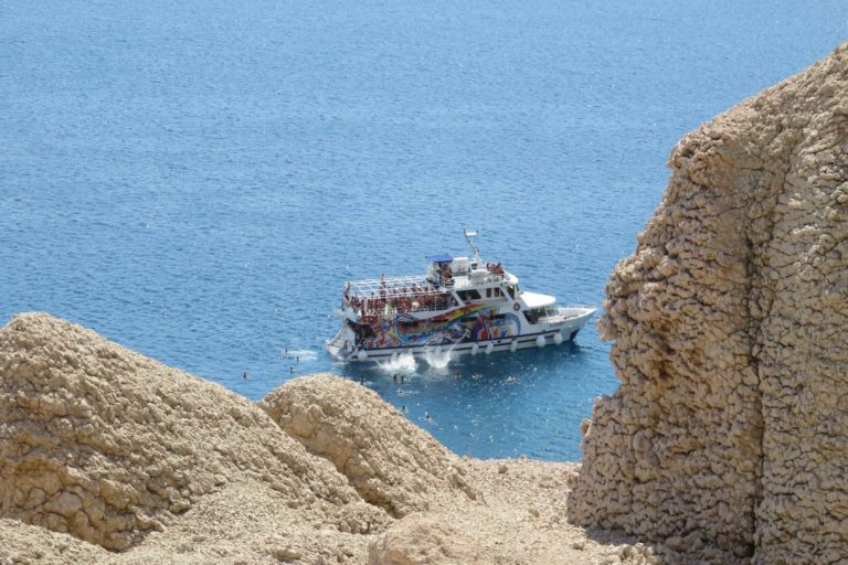 Pag Bay Cruise - Bootsfahrt Novalja Programm