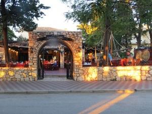 Restaurant Starac Novalja